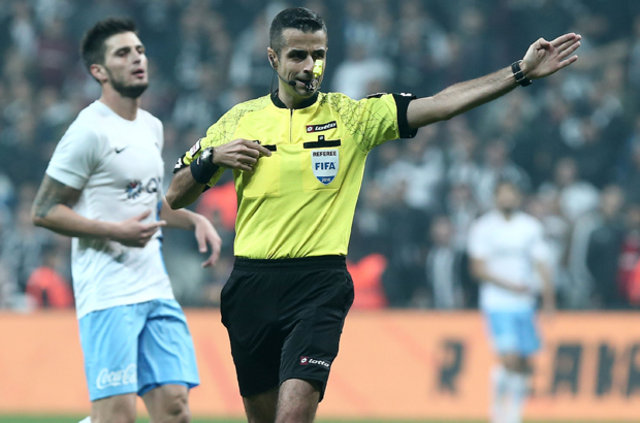 """Trabzon yerel basını: """"Bunun adı hakem şikesi"""""""