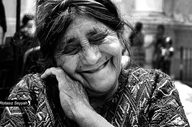 Herkesi gülümseten iki kelime!