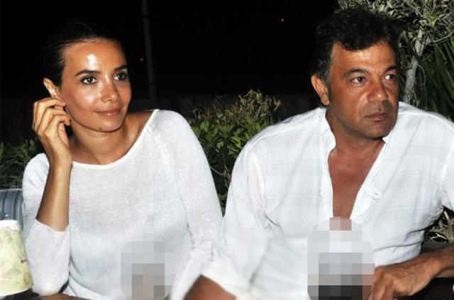 Songül Öden ile Kerem Alışık'ın ayrılık nedeni ortaya çıktı
