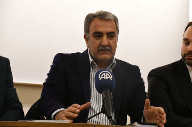 UETD'nin İsveç şubesi açılışı PKK tehditleri nedeniyle iptal