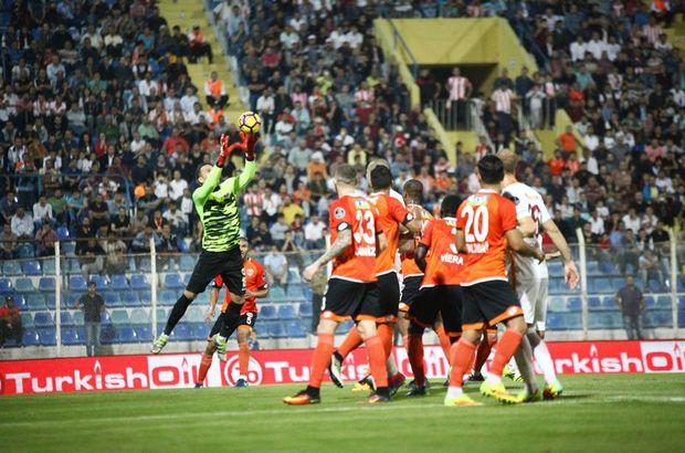 Çaykur Rizespor Adanaspor
