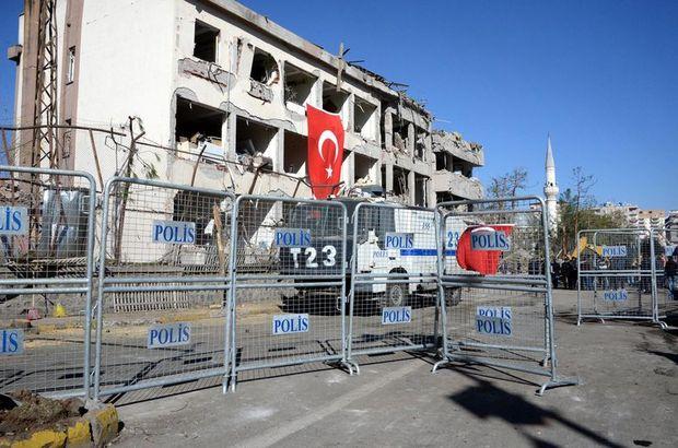 Teröristlerin Diyarbakır saldırısı sonrası telsiz görüşmeleri çıktı
