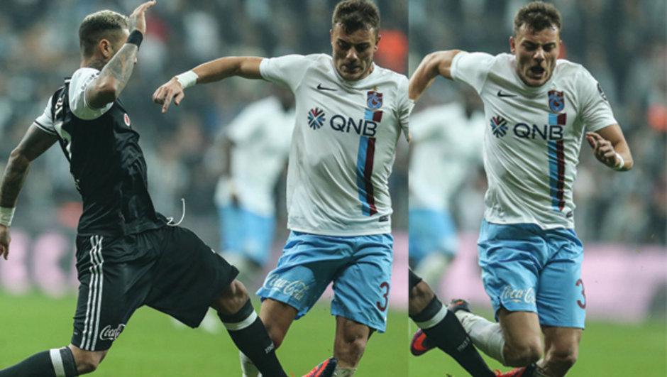 Beşiktaş-Trabzonspor