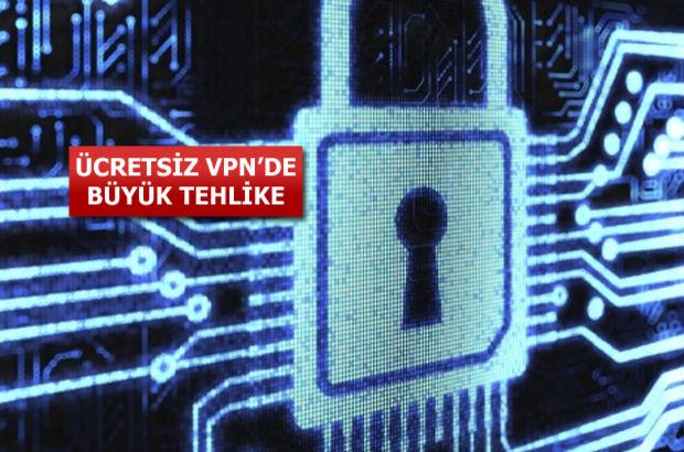 Türkiye'de kaç kişi VPN kullanıyor?