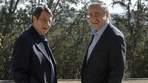 Kıbrıs müzakerelerinde kritik zirve İsviçre'de yapılacak