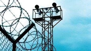 Rize'de 3 mahkum firar etti