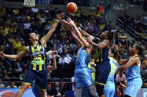 Canik Belediyespor - Fenerbahçe