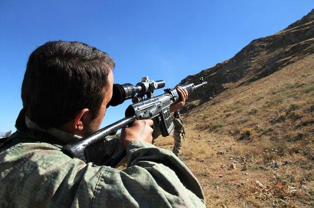 Bitlis terör operasyonu
