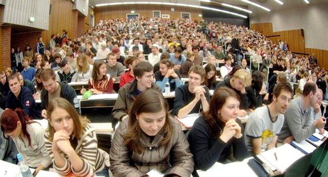 İşte en borçlu üniversiteler