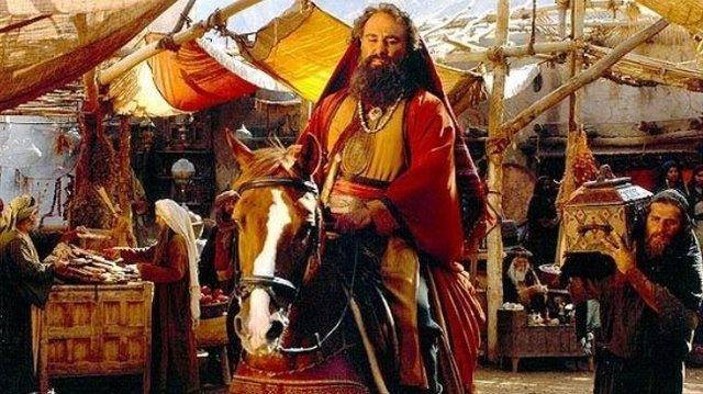 İlk Hz. Muhammed filmini bir Türk, Mısır'da çekecekti