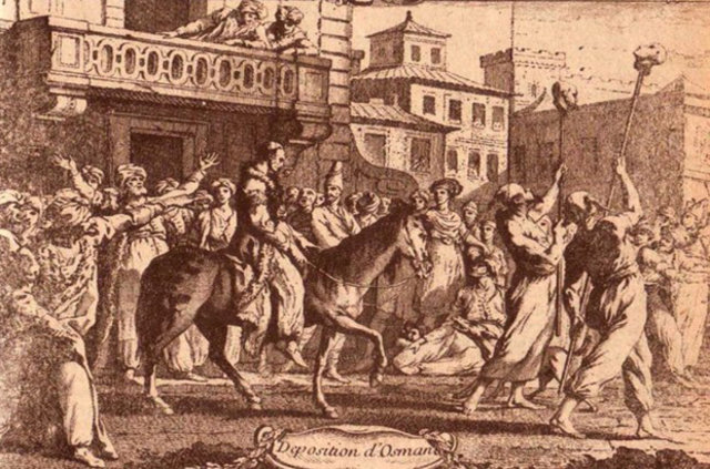 Osmanlı padişahlarının ölüm nedenleri, Hangi Osmanlı padişahı nasıl öldü?
