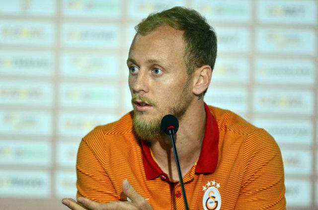 Galatasaray'da Semih Kaya şaşkınlığı!