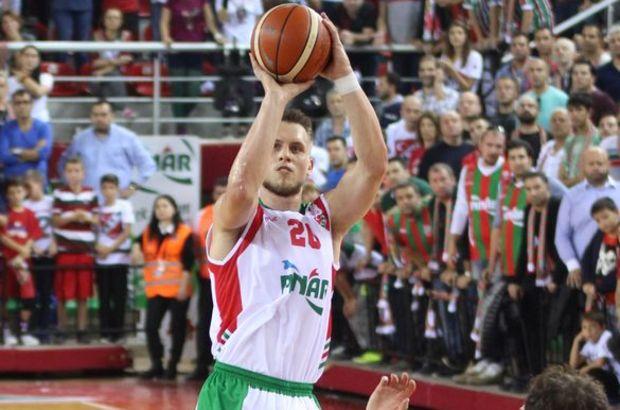 Pınar Karşıyaka Avtodor Saratov