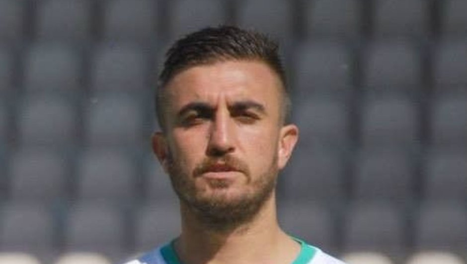 Hacı Ahmet Çelik