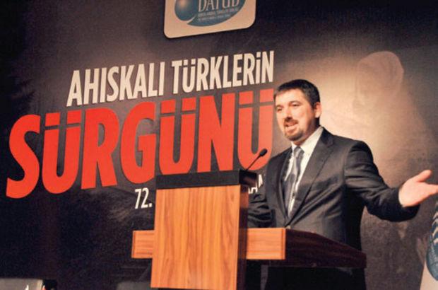 Dünya Ahıska Türkleri Birliği