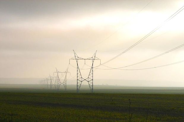 elektrik ithalatı