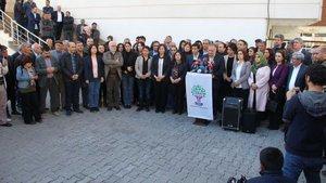 HDP AİHM'i bilgilendirdi, AYM'ye gitmeye hazırlanıyor