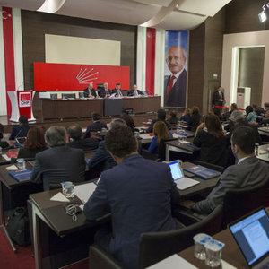 CHP PM bildirisi yayınlandı! Cumhuriyet ve HDP çağrısı