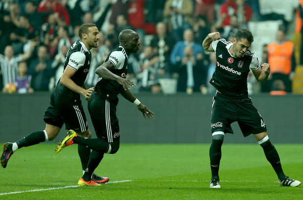 Beşiktaş Trabzonspor Emre Aksoy