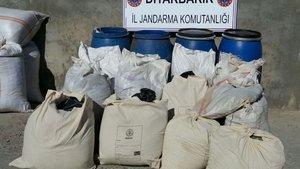 Diyarbakır'da uyuşturucu operasyonu yapıldı