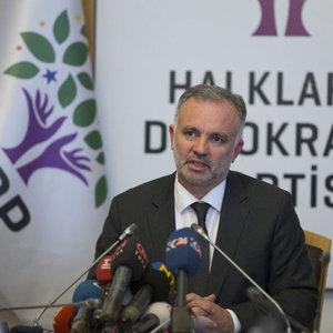 "HDP'den ""sine-i millet"" açıklaması"