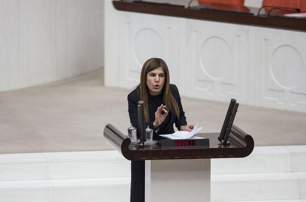 """""""CHP'nin açıklaması akla ziyan bakış açısı"""""""