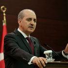 KURTULMUŞ: FİRARİ HDP'Lİ NİHAT AKDOĞAN HAKKARİ'DE YAKALANDI