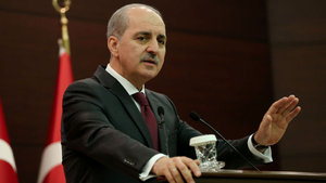 Kurtulmuş: Firari HDP'li Nihat Akdoğan Hakkari'de yakalandı