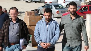 Elazığ'da bomba uzmanı DEAŞ'lı tutuklandı