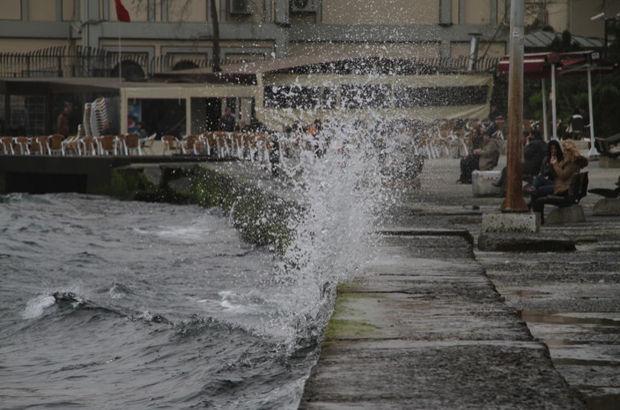İstanbul Lodos İDO BUDO
