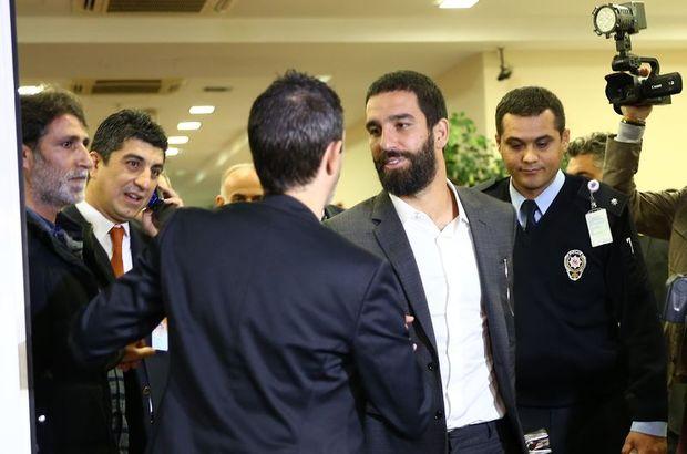 A Milli Takım Kosova Antalya