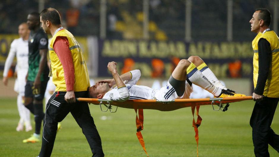 Robin van Persie Fenerbahçe