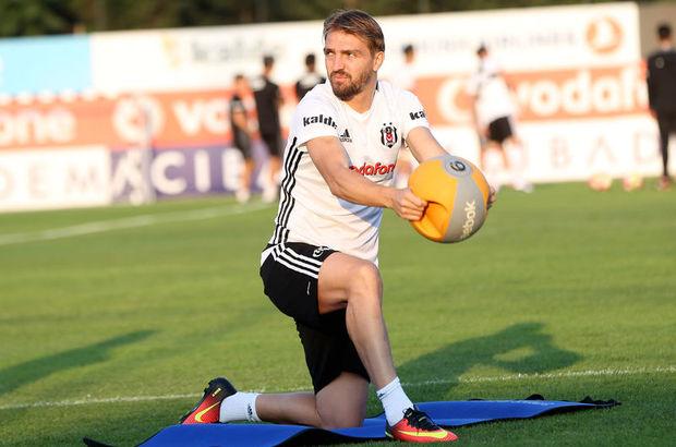 Caner Erkin Beşiktaş