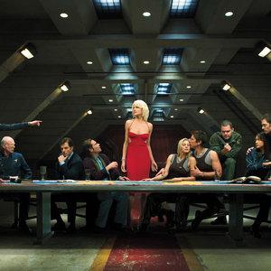 En iyi televizyon serileri!