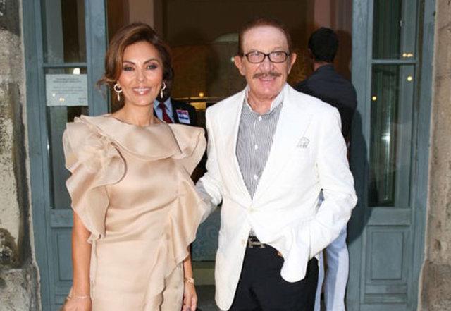 Feryal Gülman ile eşi Kemal Gülman arasında sular durulmuyor