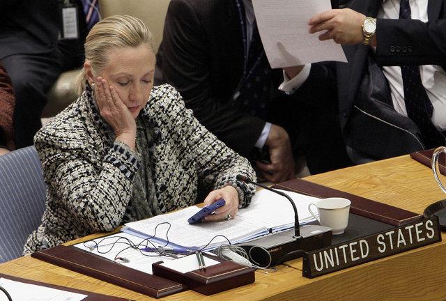 ABD Başkanlık Seçimlerinde dijital teknoloji seçmeni etkiledi