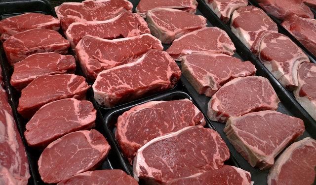 Et tüketimi haritası yayımlandı, kişi başı et tüketimi en çok hangi ülkede?