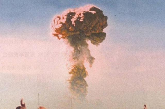 Nükleer silaha sahip ülkeler, Ülkelerin nükleer güçleri