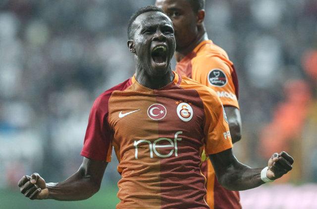 Galatasaray'da Bruma gelişmesi!