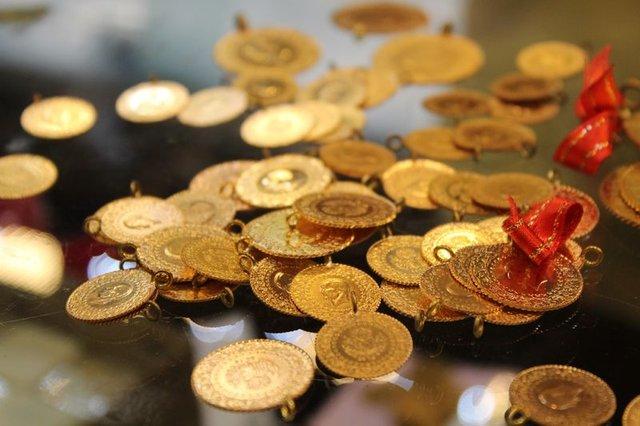 1 Aralık Altın fiyatları ne kadar? Çeyrek altın ve gram altın ne kadar oldu? İşte Kapalıçarşı altın fiyatları!