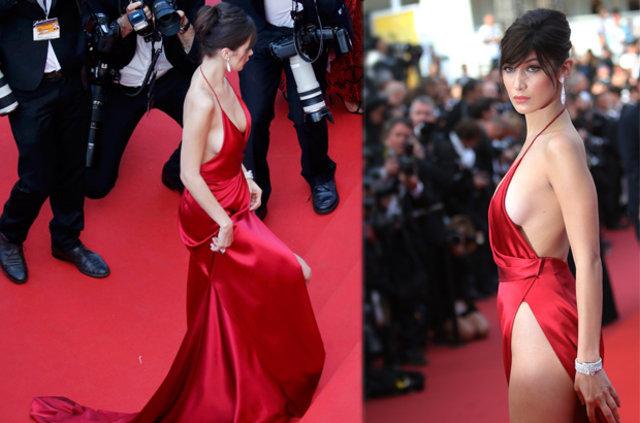 Bella Hadid: Kalçalarımı geri istiyorum