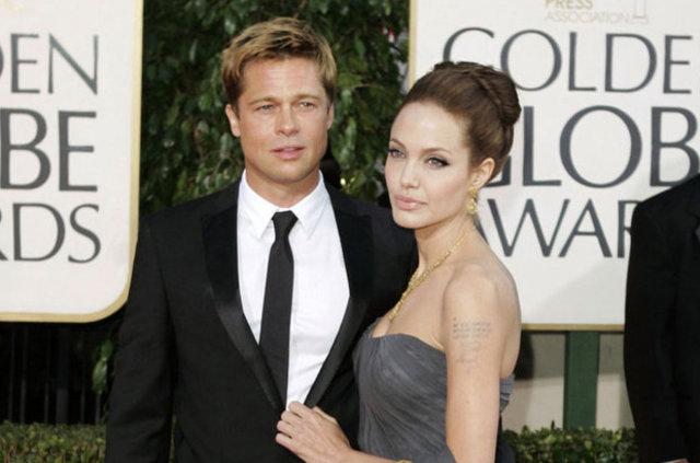 Brad Pitt ve Angelina Jolie çocukların velayeti konusunda anlaştı