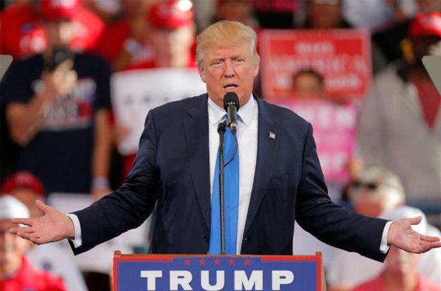 Donald Trump'ın hayat hikayesi
