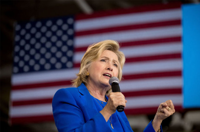 Donald Trump mı, Hillary Clinton mı? 2016 ABD seçimleri