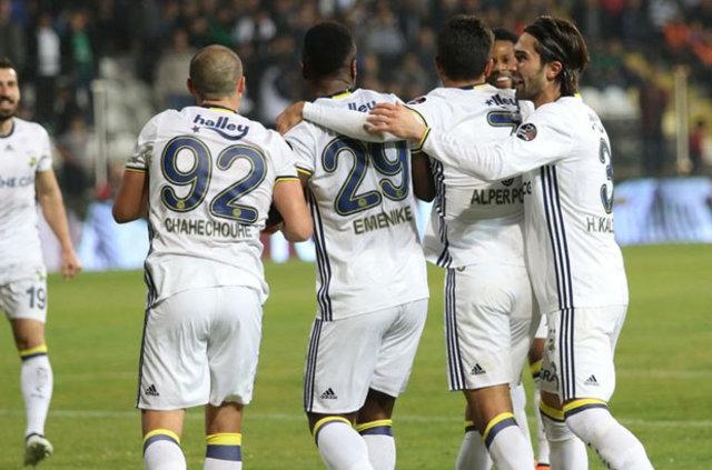 Fenerbahçe'ye 10 numara transfer!