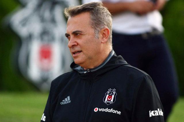 Beşiktaş'ın hocası Şenol Güneş, Gökhan Töre'nin devre arasında geri dönmesi için şart koydu