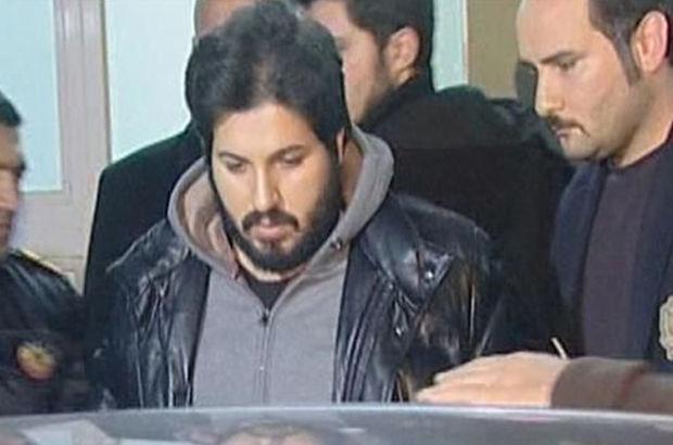 Reza Zarrab'ın ağabeyine 75 yıl hapis istemi!