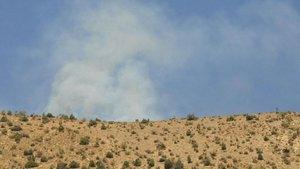 Zap'a hava operasyonu: 5 terörist öldürüldü