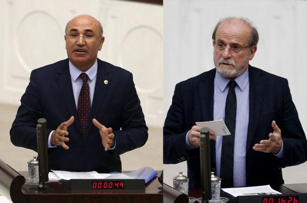 CHP ve HDP'li vekil için hapis istemi!