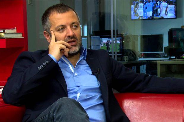 Mehmet Demirkol'dan Riekerink - Fatih Terim yorumu